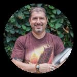 Vitor Hugo França - Facilitador Xamanico