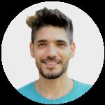 Ricardo Garé - Médico Veterinário Holístico