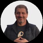 Vitor Hugo França - Facilitador Xamânico